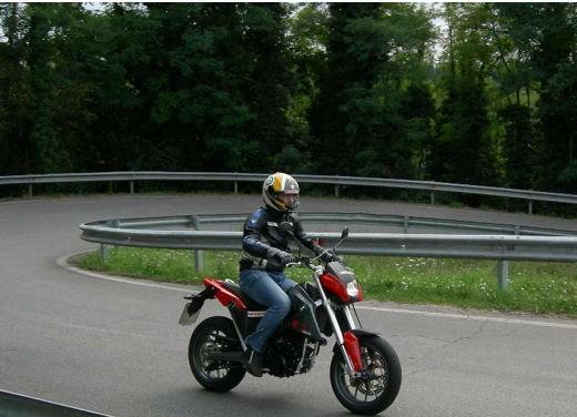 BMW G650 Xmoto – Long Test Ride - Foto 13 di 31