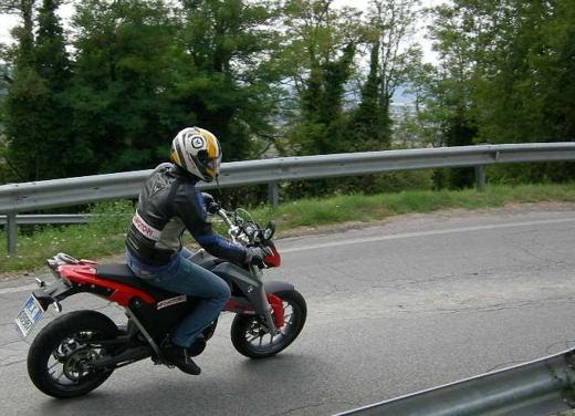 BMW G650 Xmoto – Long Test Ride - Foto 14 di 31