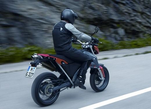 BMW G650 Xmoto – Long Test Ride - Foto 17 di 31