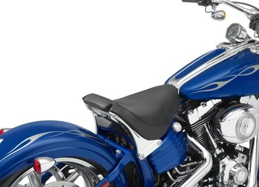 Harley-Davidson FXCWC Rocker C - Foto 9 di 11