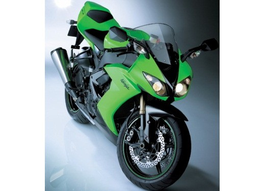 Ultimissime: Kawasaki ZX-10R 2008 - Foto 12 di 14
