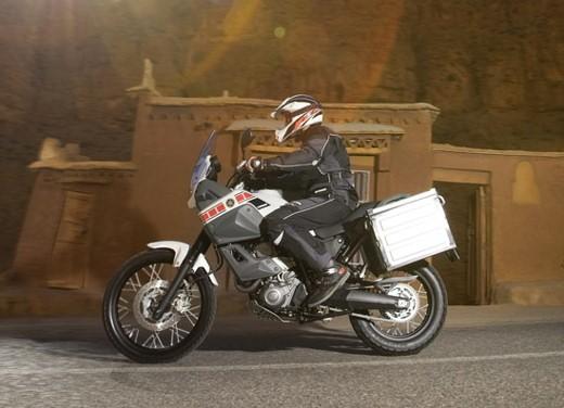 Yamaha XT660Z Ténéré - Foto 13 di 35