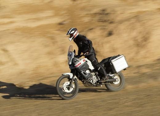 Yamaha XT660Z Ténéré - Foto 14 di 35