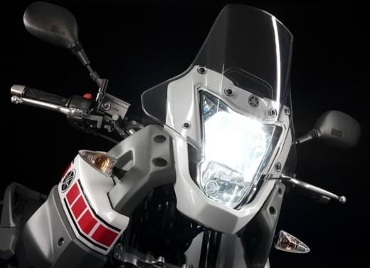 Yamaha XT660Z Ténéré - Foto 20 di 35