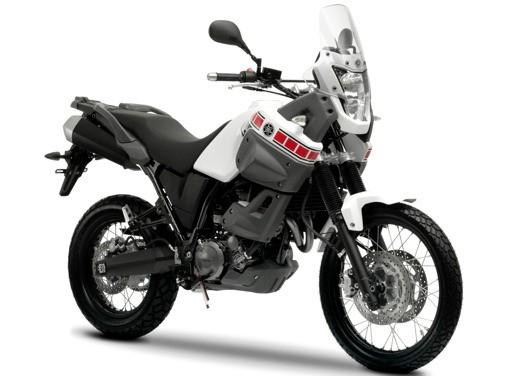 Yamaha XT660Z Ténéré - Foto 22 di 35