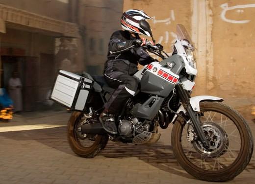 Yamaha XT660Z Ténéré - Foto 25 di 35