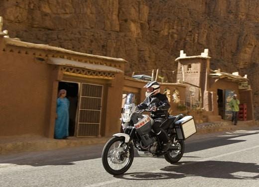 Yamaha XT660Z Ténéré - Foto 33 di 35