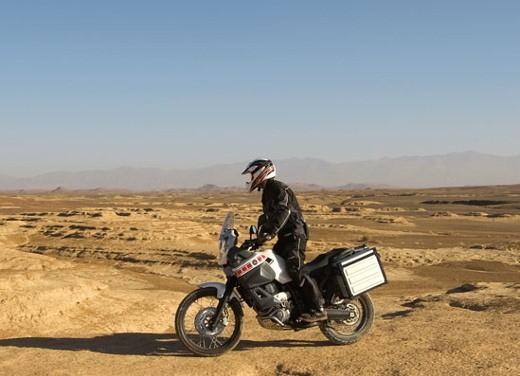 Yamaha XT660Z Ténéré - Foto 34 di 35