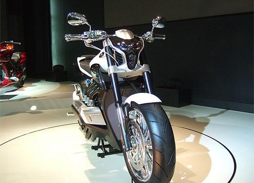 Honda EVO 6 Concept - Foto 8 di 11