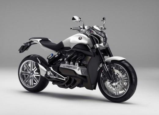Honda EVO 6 Concept - Foto 5 di 11