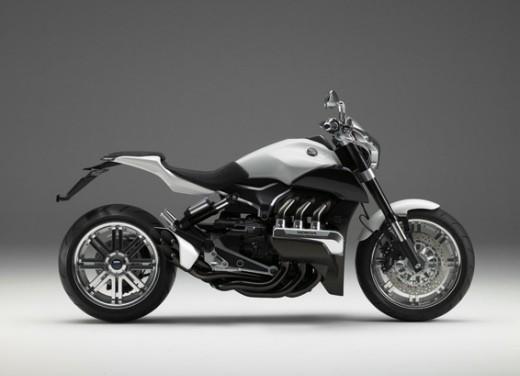 Honda EVO 6 Concept - Foto 6 di 11