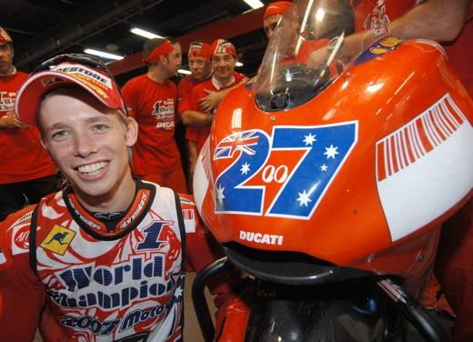 Ducati MotoGP World Champion - Foto 10 di 18