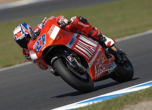 Ducati MotoGP World Champion - Foto 11 di 18