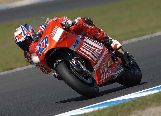 Ducati MotoGP World Champion - Foto 11 di 18