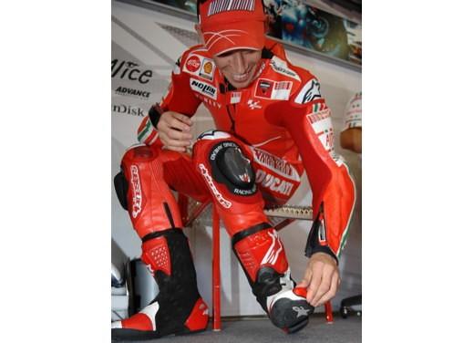 Ducati MotoGP World Champion - Foto 13 di 18