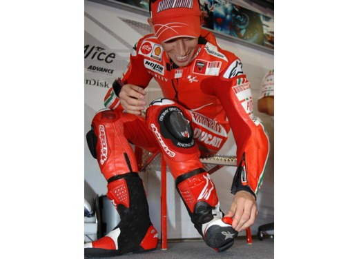Ducati MotoGP World Champion - Foto 13 di 18