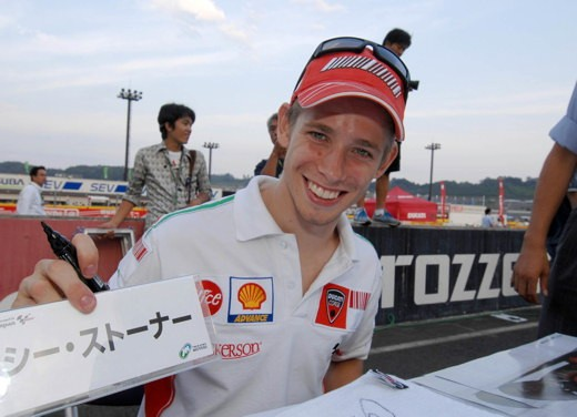 Ducati MotoGP World Champion - Foto 14 di 18