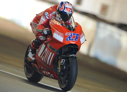 Ducati MotoGP World Champion - Foto 15 di 18