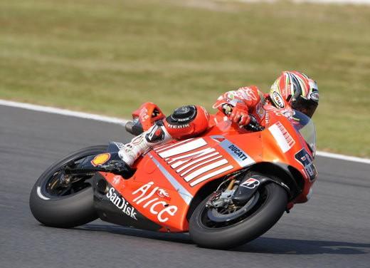 Ducati MotoGP World Champion - Foto 16 di 18