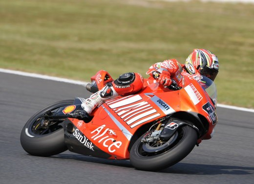 Ducati MotoGP World Champion - Foto 16 di 18