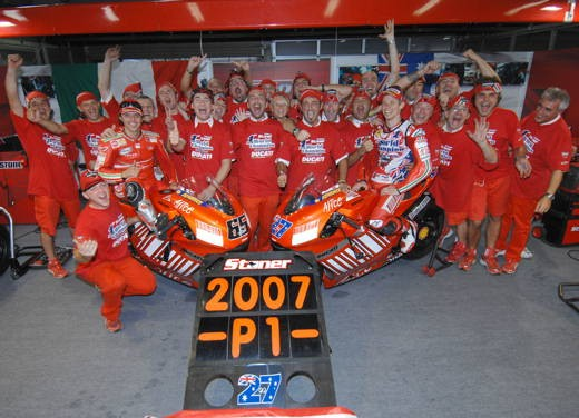 Ducati MotoGP World Champion - Foto 4 di 18