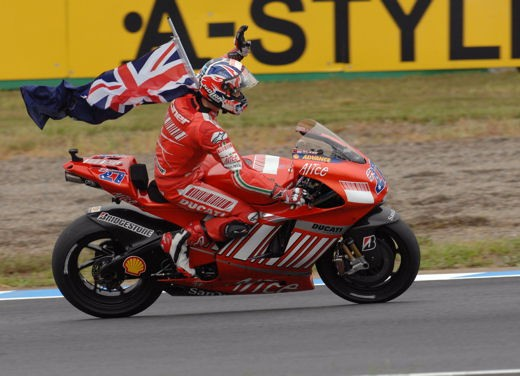 Ducati MotoGP World Champion - Foto 5 di 18