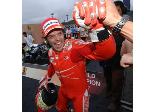 Ducati MotoGP World Champion - Foto 6 di 18