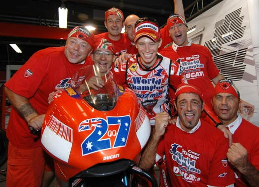 Ducati MotoGP World Champion - Foto 8 di 18