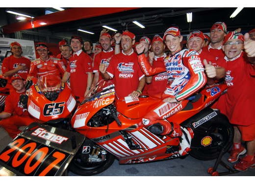 Ducati MotoGP World Champion - Foto 9 di 18