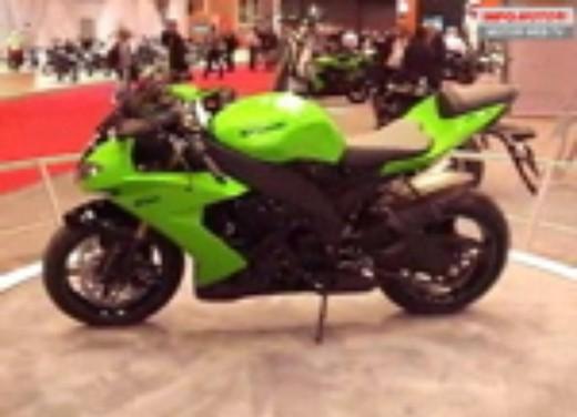 Kawasaki Ninja 250R - Foto 4 di 8