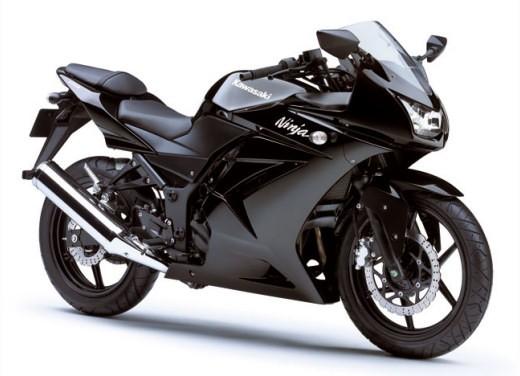 Kawasaki Ninja 250R - Foto 1 di 8