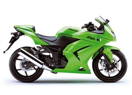 Kawasaki Ninja 250R - Foto 7 di 8