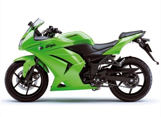Kawasaki Ninja 250R - Foto 8 di 8