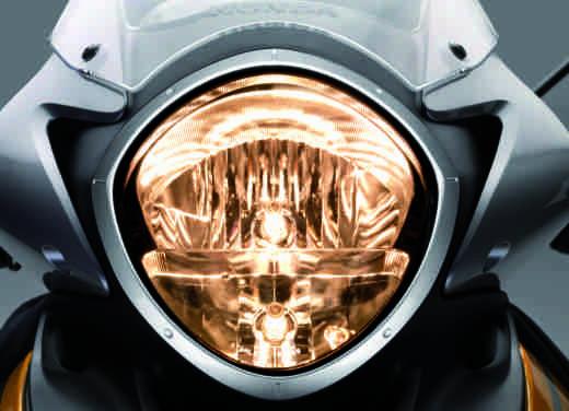 Honda XL 700 V Transalp 2008 - Foto 11 di 14