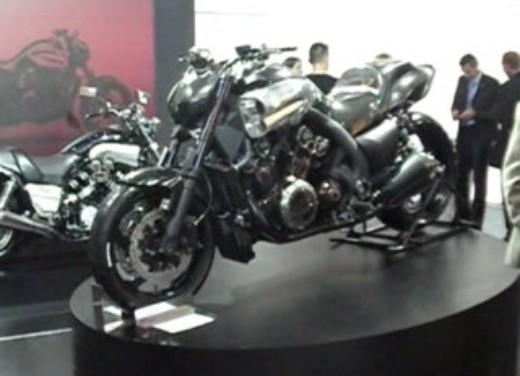 Video Yamaha a Parigi 2007 - Foto  di