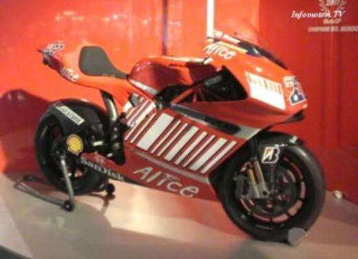 Video Ducati a Parigi 2007 - Foto  di