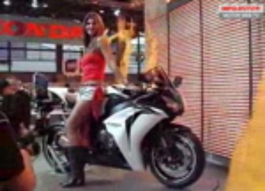 Honda al Salone di Parigi 2007 - Foto 3 di 15
