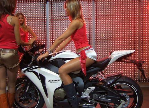 Honda al Salone di Parigi 2007 - Foto 6 di 15
