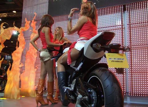 Honda al Salone di Parigi 2007 - Foto 7 di 15