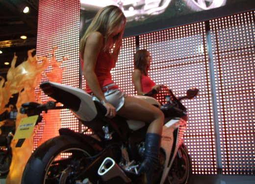 Honda al Salone di Parigi 2007 - Foto 8 di 15