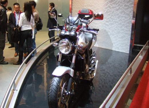 Honda al Salone di Parigi 2007 - Foto 9 di 15