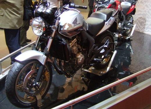 Honda al Salone di Parigi 2007 - Foto 10 di 15