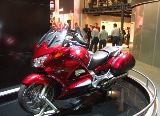Honda al Salone di Parigi 2007 - Foto 11 di 15