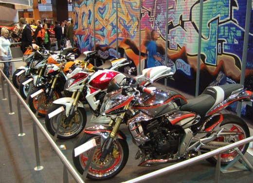 Honda al Salone di Parigi 2007 - Foto 12 di 15