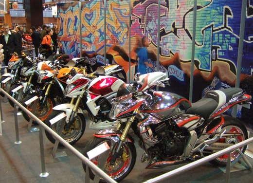Honda al Salone di Parigi 2007 - Foto 13 di 15