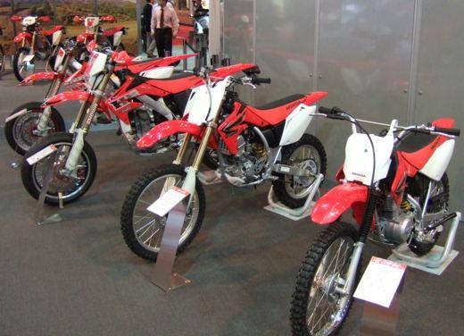 Honda al Salone di Parigi 2007 - Foto 14 di 15