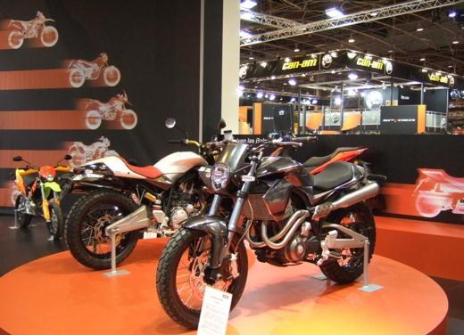Yamaha al Salone di Parigi 2007 - Foto 5 di 16