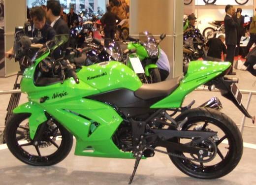 Kawasaki al Salone di Parigi 2007 - Foto 7 di 13