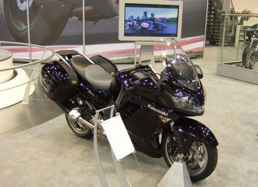 Kawasaki al Salone di Parigi 2007 - Foto 10 di 13