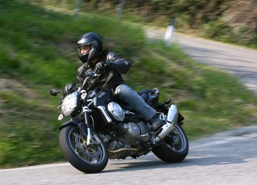 Aprilia Mana NA 850 – Test Ride - Foto 18 di 29